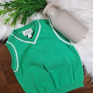 🌿5/$25 Children's Place Sweater Vest | sz 4T